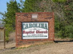 Carolina Cemetery