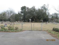 Saint Margarets Catholic Cemetery