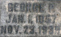 George Pilling Adams