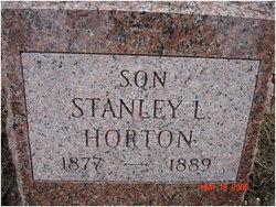 Stanley L. Horton