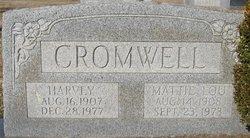 Harvey Cromwell