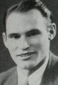 LTC Donovan Cowgill Senter