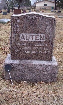 William H. Auten
