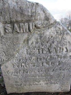 Samuel A Handy