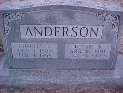 Charles Ferman Anderson