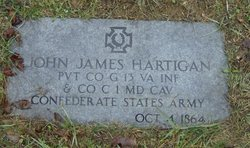 James John Hartigan