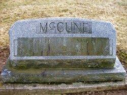 Rachel <I>English</I> McCune