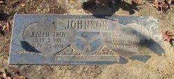 Joseph Troy Johnson