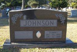 "Thomas L ""Tommy"" Johnson"
