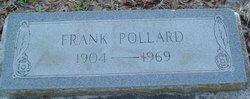 Frank Pollard
