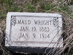 Maud Wright