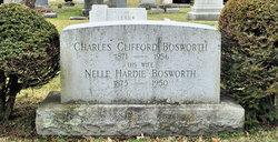Nelle <I>Hardie</I> Bosworth
