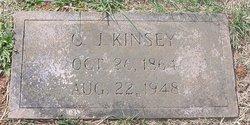 Charles Jacob Kinsey