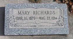 Mary Ann Richards
