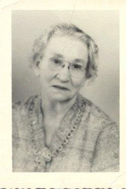 Alice Clarabell <I>Dudley</I> Shaffer