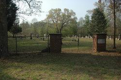 Gin Branch Cemetery
