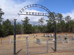Ashcraft Corner Cemetery