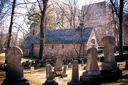 Dunn Cemetery