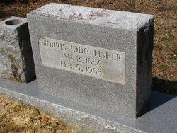 Morris Iddo Fisher