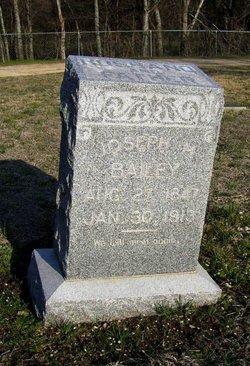 Joseph M. Bailey