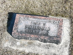 Elmer W. Butterfield