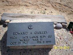 Edwardo Garley