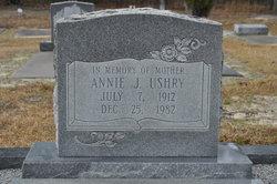Annie J. Ushry