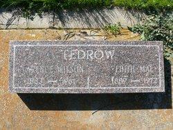 Edith Mae Tedrow