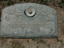 Chester Lloyd Lumpkins