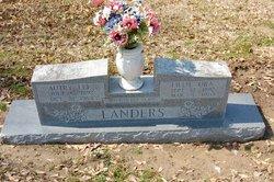 Autry Lee Landers