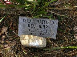 Isaac Hatfield