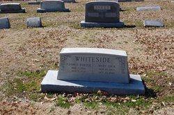 George Porter Whiteside