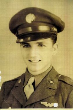 Sgt Anthony Joseph Aiello