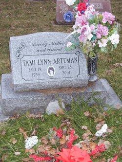 Tami Lynn Arteman