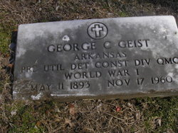 George C. Geist