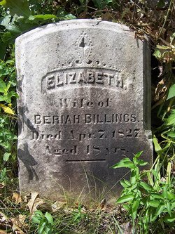 Elizabeth Billings
