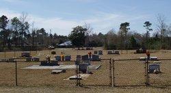 Latimer Assembly of God Church Cemetery