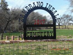 Insall Cemetery