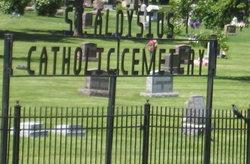 Saint Aloysius Catholic Cemetery