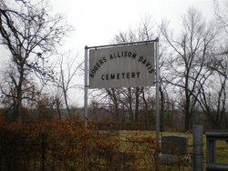 Rogers - Allison - Davis Cemetery