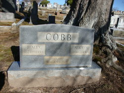 Alice S Cobb