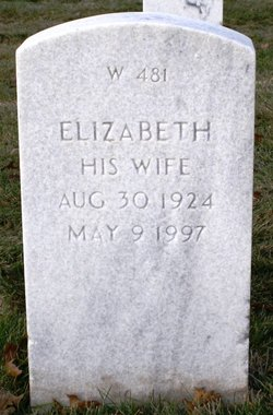 Elizabeth Slavik