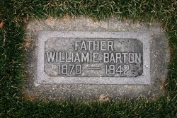 John William Edward Barton