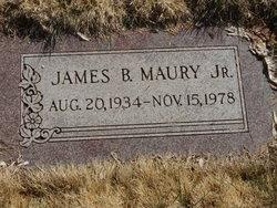 James Buford Maury, Jr