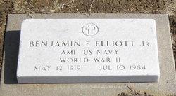 Benjamin Franklin Elliott, Jr