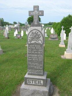 Peter Steil