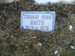 Thomas King Smith