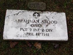 Abrahman Abood