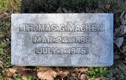 Thomas Gresham Machen