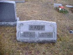 Earl F. Raup